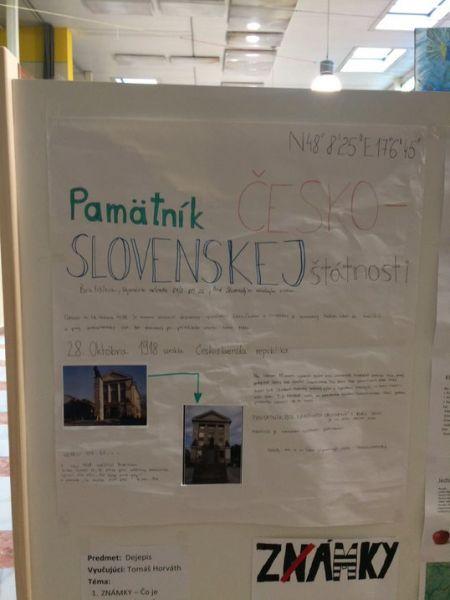 Narnia-Student-project-Pamatnk-esko-slovenskej-ttnosti-Bratislava