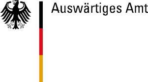 Auswaertiges Amt Logo