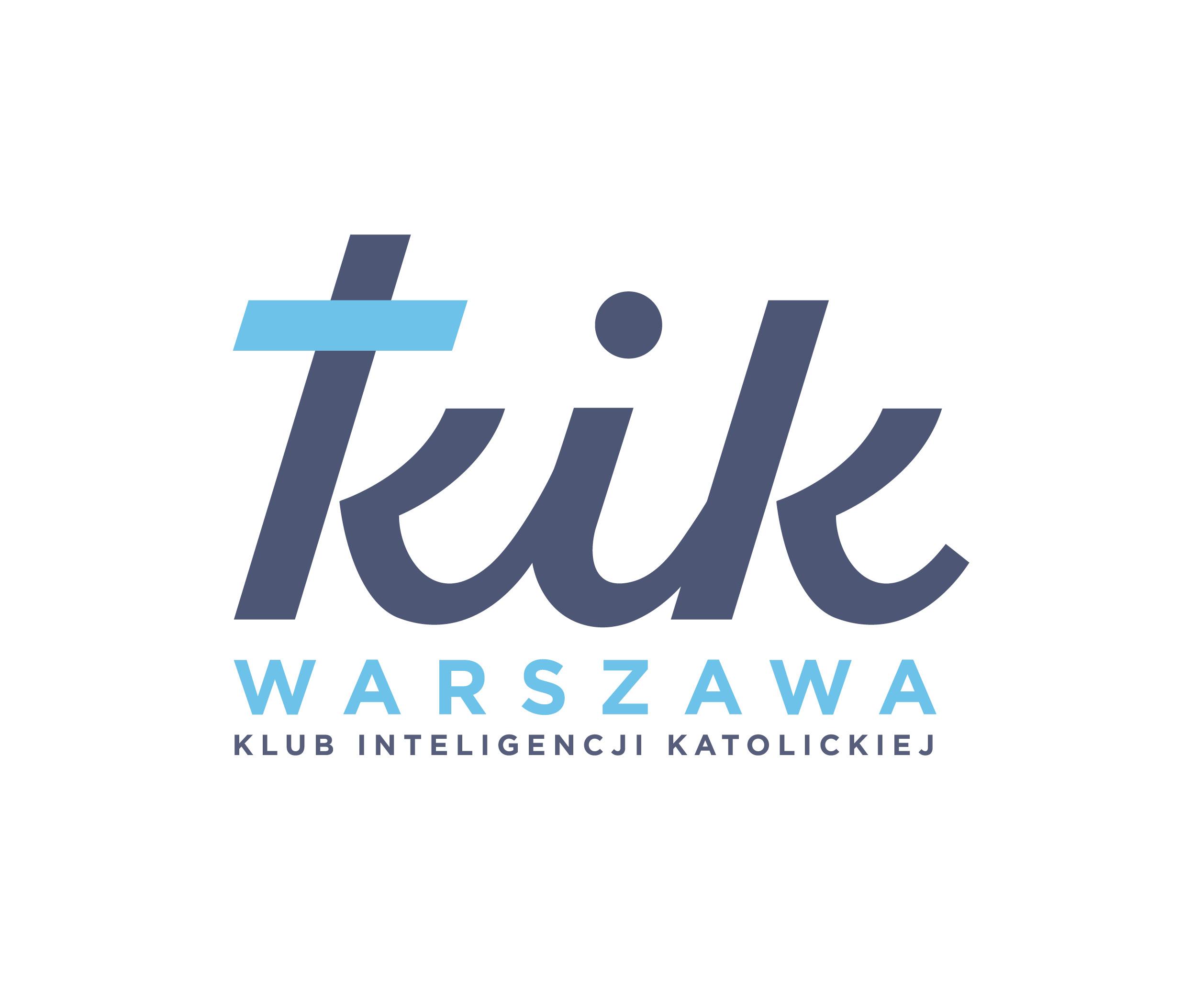 Logo KIK Podstawowe RGB